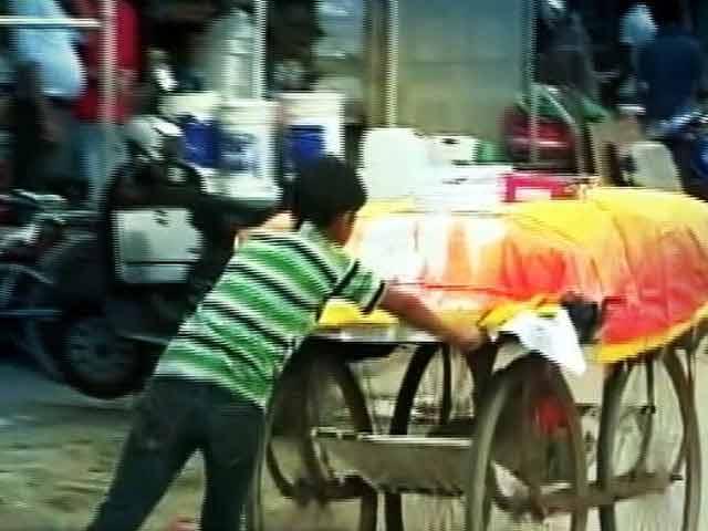 Video : Truth vs Hype: Burden of Innocence