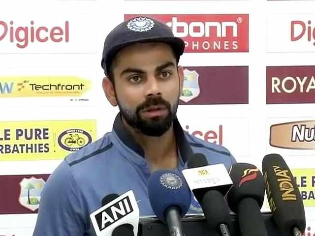 Criticism of Indian Athletes at Rio Olympics Hurtful: Virat Kohli