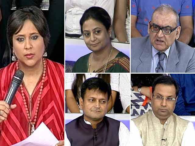 Video : We The People: Nitish's Prohibition Policy - Not In Good 'Spirit'?