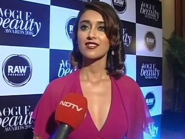 I Can't Take Compliments: Ileana D'Cruz