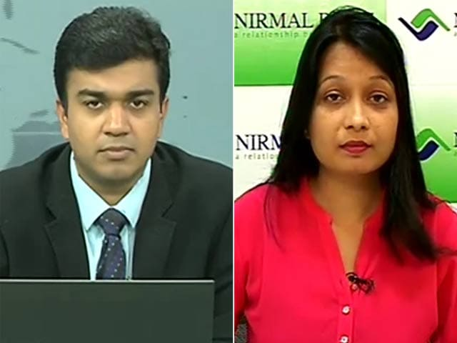 Video : Buy Reliance Infrastructure For Target Of Rs 620: Swati Hotkar
