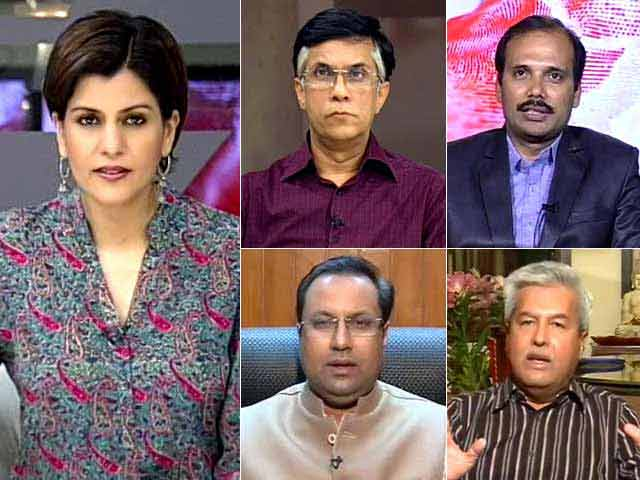 Video : Amnesty India Booked For Sedition: Is It Justified?