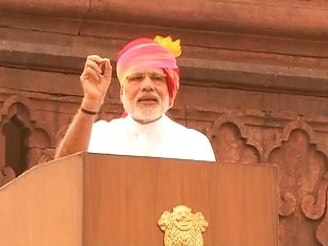 Video : प्राइम टाइम इंट्रो : भारत की बलूचिस्तान नीति में बड़ा बदलाव