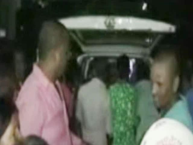 Video : 13 Die In Alleged Hooch Tragedy In Bihar, Probe Ordered