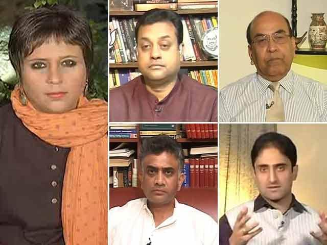 Video : Amnesty Storm, Valley Unrest: Kashmir Conversation Trapped In Extremes?