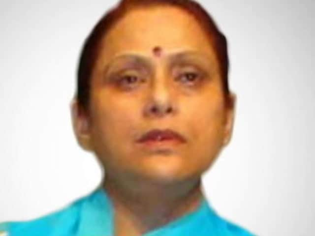 Video : Minister VK Singh's Wife Says She Was Secretly Taped, Is Being Blackmailed