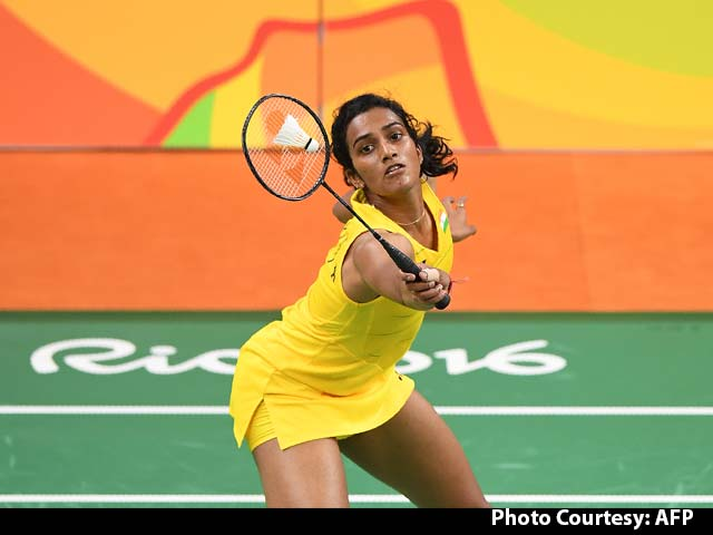 Video : PV Sindhu Should Win Her Semifinal Match in Rio: Anup Sridhar