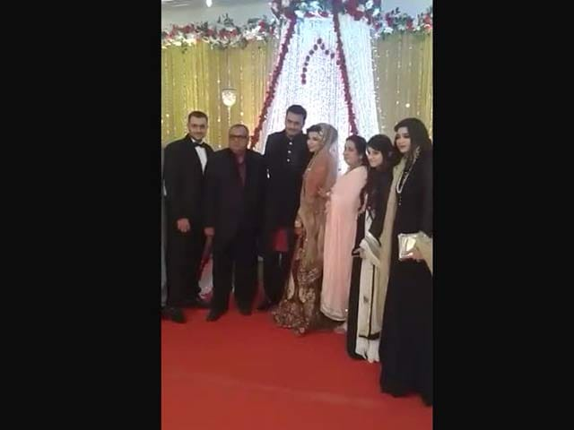 Video : Inside The Dawood Ibrahim Family Wedding