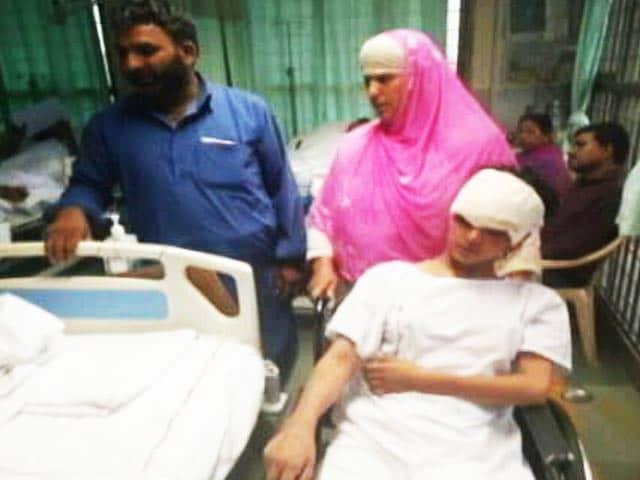 Video : Kashmir Ground Zero: 3765 Cartridges, 1.3 Million Pellets - Lack Of Vision?