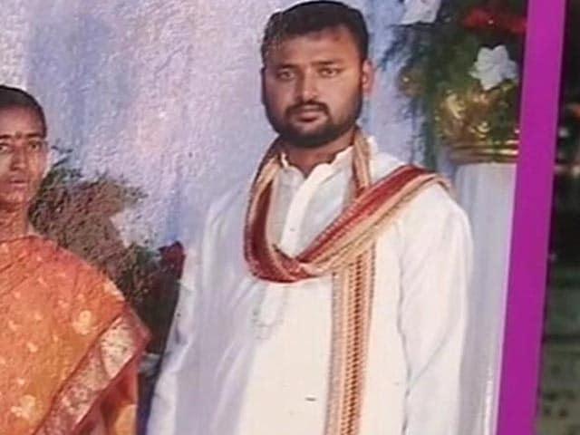 Video : BJP Worker Transporting Cows Killed In Karnataka