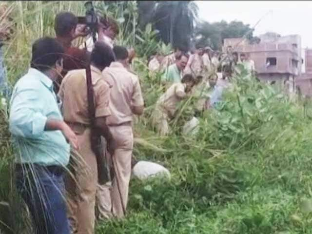 Video : Just 1 Km From Bihar Hospital Where 15 Died, Illicit Liquor Den Thrived