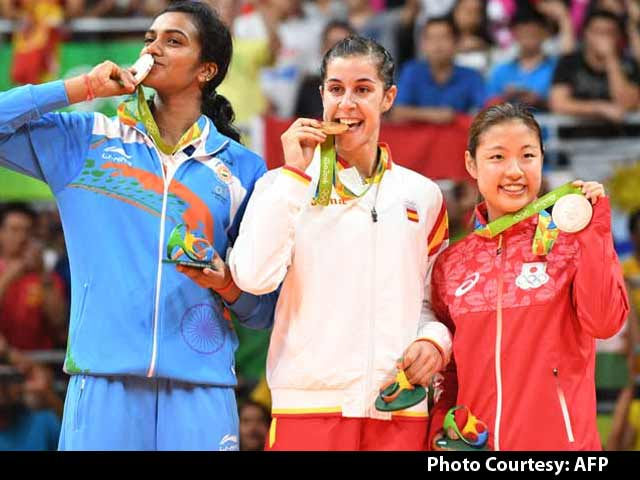 Video : 'Not Only a Star is Born, PV Sindhu Gives Hope To Indian Sport'