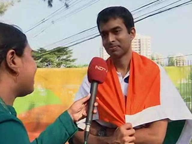 Video : Doesn't Matter If Sindhu Wins Or Saina, India Above All: Gopichand