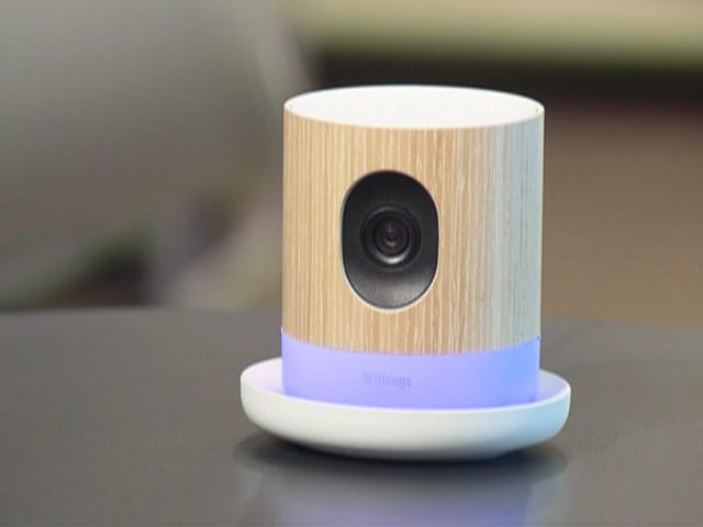 Video : Two Birds, One Stone With Withings
