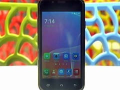 The Cheapest Smartphone