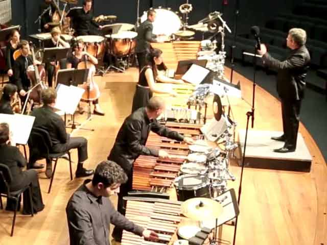 Video : Meet Tomer Yariv, A Famous Percussionist From Israel