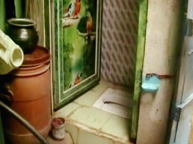 Video : A Unique Gift For This Jharkhand Girl On Raksha Bandhan - A Toilet