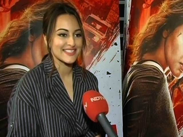 Will Sonakshi be Interested in a Sports Biopic?
