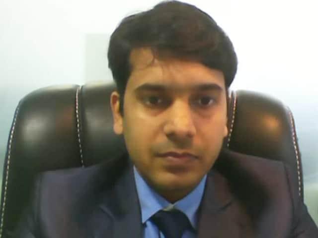 Video : Buy Bank of Baroda For Target Of Rs 172: Sumeet Bagadia