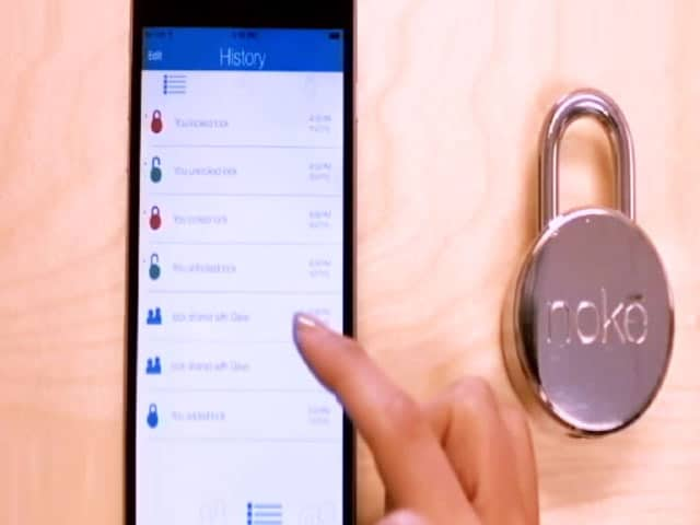 Video : Decoding Google Docs, Using a Smart Lock, and Learning Some New Beats