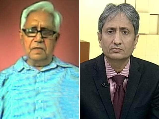 Video : प्राइम टाइम : क्या बिहार की बाढ़ सरकारों की नाकामी नहीं?