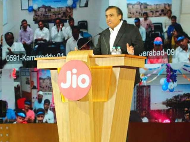 Video : Telecom Turns Into Fight Club With Reliance Jio At Centre