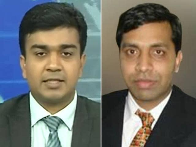 Video : Aurobindo Pharma Could Head To Rs 1,100-1,200: Jai Bala