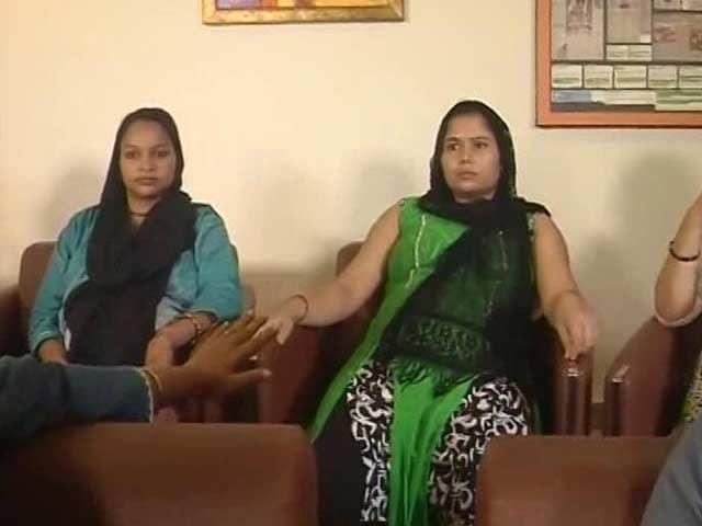 Video : Pregnant Surrogates' Message To Sushma Swaraj