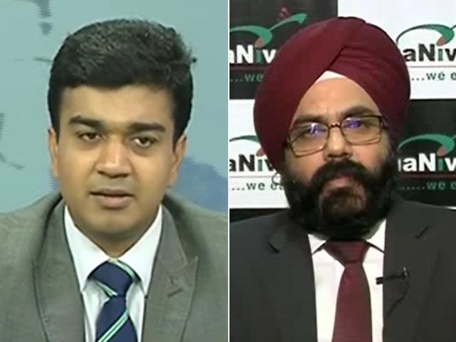 Video : Prefer LIC Housing Finance From NBFC Pack: Daljeet Kohli