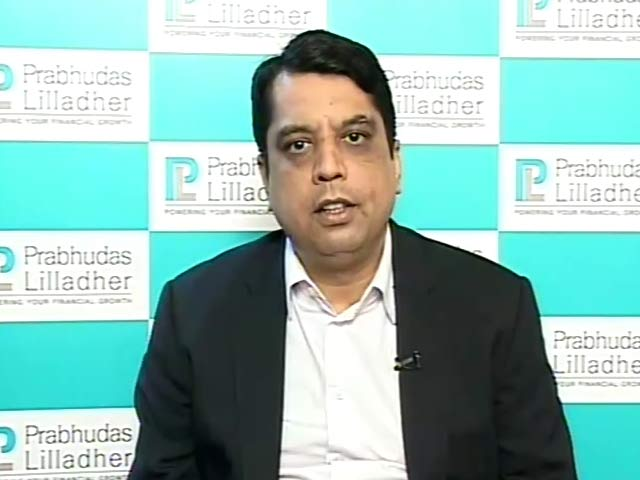 Video : Like Infosys, Hexaware In IT Space: Ajay Bodke
