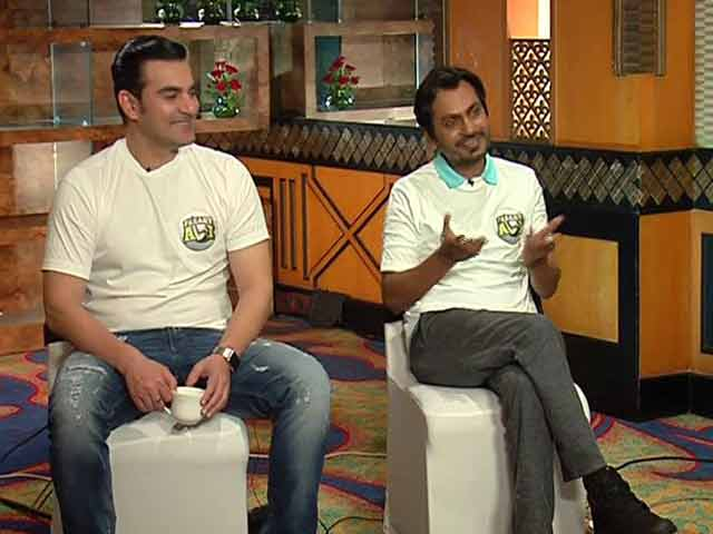Freaky Ali is Not an Adaptation of Happy Gilmore, Says Arbaaz Khan
