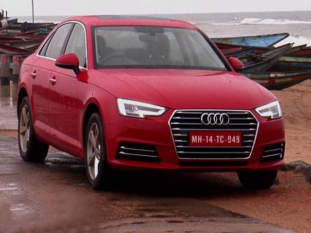 Video : New-gen Audi A4 1.4 TFSI Review