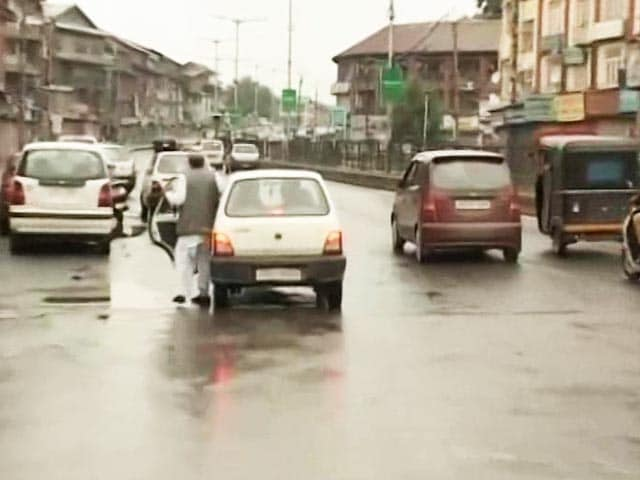 Video : Curfew Lifted In Most Parts Of Kashmir After 52 Days Of Lockdown