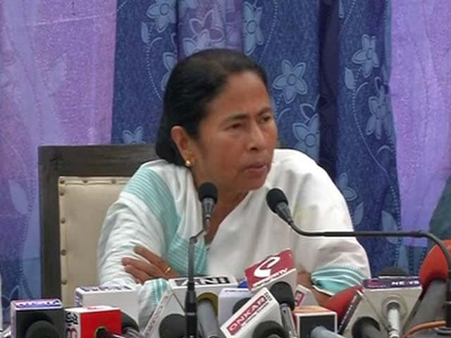 Video : Please Call Us Bengal And Bangla Now, Says Mamata Banerjee