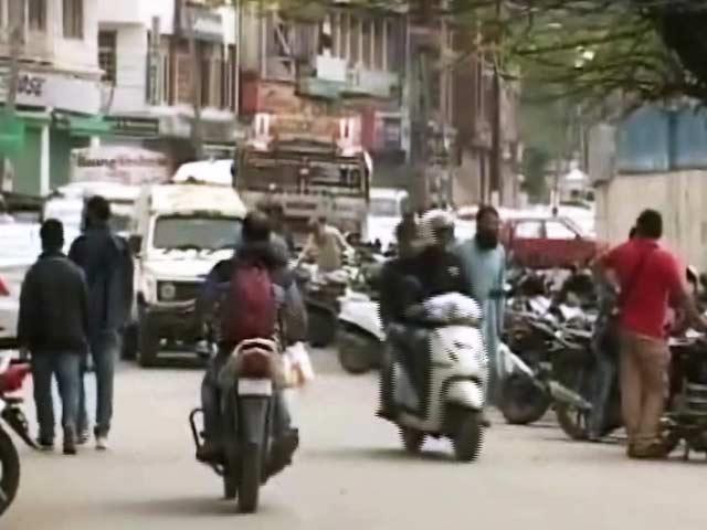Video : इंडिया 7 बजे : घाटी में शांति बहाली की कोशिश