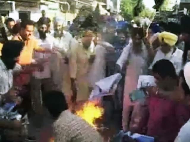 Video : पंजाब चुनाव : लिस्ट जारी होते ही 'आप' में पंजाबी बनाम गैर-पंजाबी का मुद्दा उछला