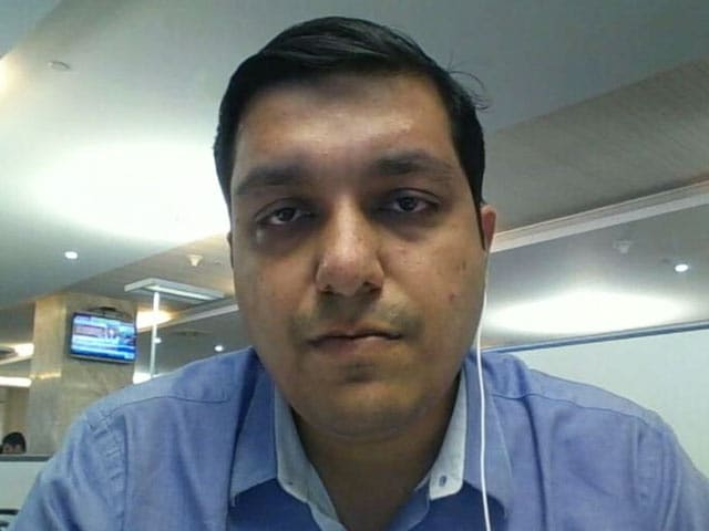 Video : TCS, Oracle Financial, SQS India BFSI Top Picks In IT Space: Rahul Jain