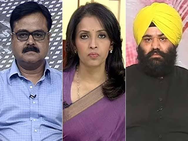Video : बड़ी खबर : पंजाब में चुनावी दंगल से पहले ही 'आप' में दरार
