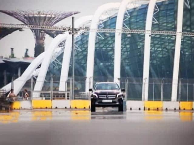 Video : #GLAadventure Kick-starts The Last Leg Of The Drive In Asia