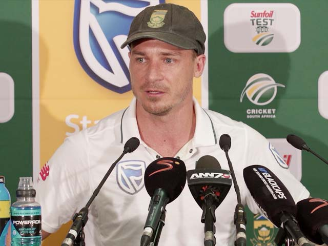 Video : Dale Steyn Aims to Pace a Little More After Heroics vs New Zealand