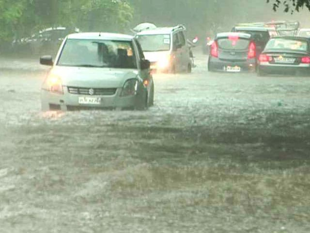 Video : Hyderabad To Delhi: Why Can't Our Cities Combat Rains?