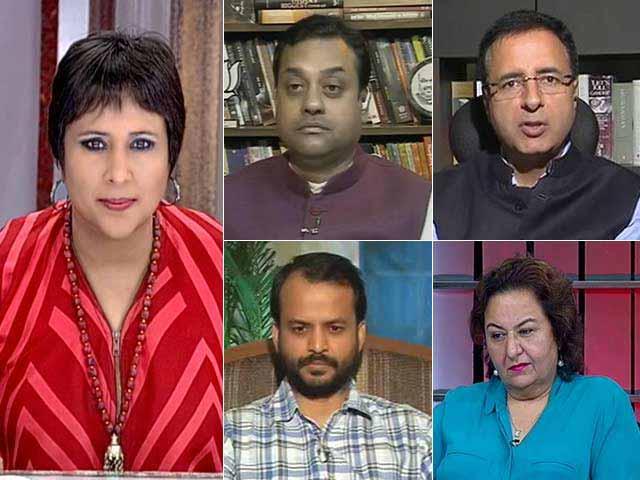 Video : Irregularities In Vadra Land Deal, Says Probe: Will BJP Act?