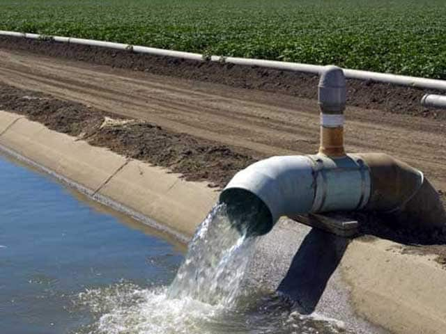 Video : Maharashtra To Scrap 94 Tenders In 14 Irrigation Projects