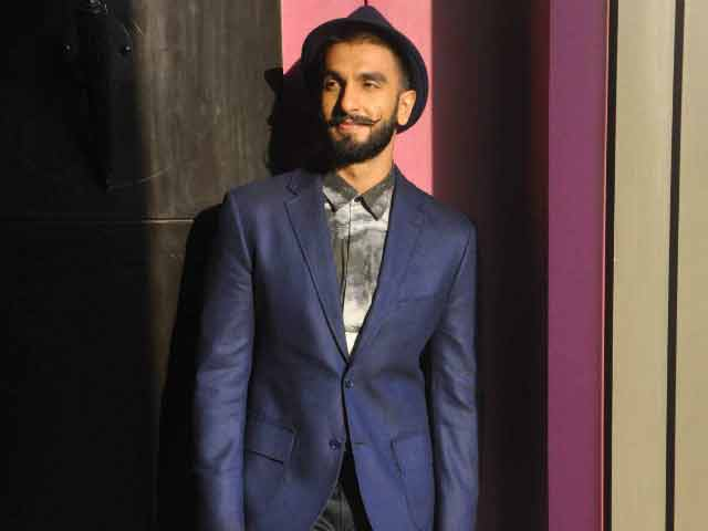 Want to Dress like Ranveer? Wait For His Fashion Label