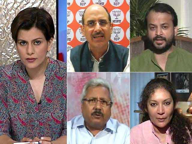 Video : Infighting To Sex Tape: Can Kejriwal Get His House In Order?