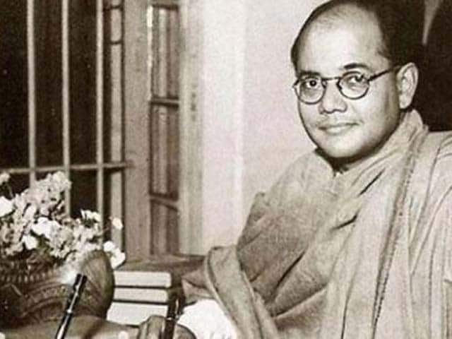 Video : Netaji Subhas Chandra Bose Died In Plane Crash: Japanese Report
