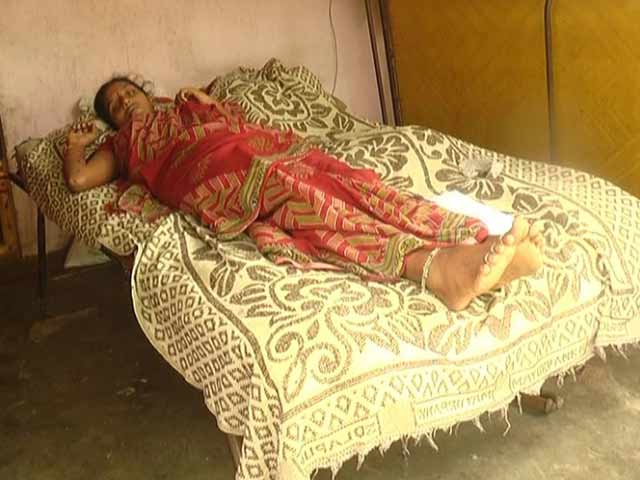 Video : 'It's A Girl,' Says Astrologer. Pregnant Woman's In-laws React With Acid