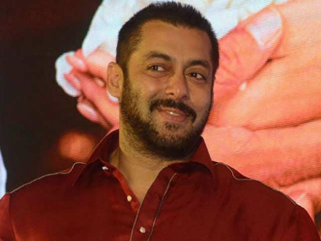 Salman Khan Always Keeps a Promise
