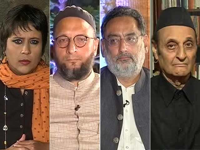 Video : MPs Reach Out, Hurriyat Says No: All-Party Kashmir Visit New Start Or Wasted Chance?