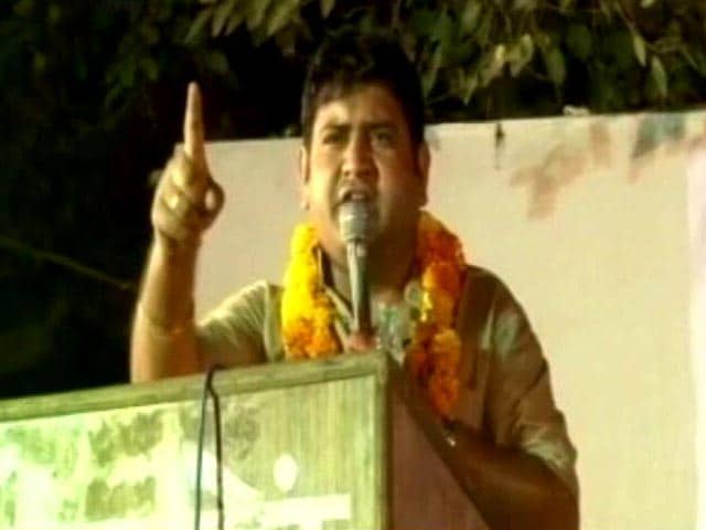 Video : Wife Backs Sandeep Kumar, Delhi Minister Sacked Over Sex Scandal